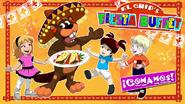 El Chips Fiesta Buffet ad1