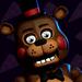 FNaF HW - Toy Freddy - Icono