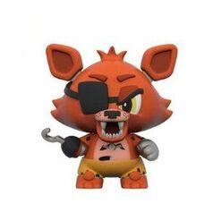 Foxy-MysteryMini