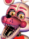 UCN - Funtime Foxy - Icono