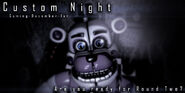 Custom Night (SL) - Teaser 2