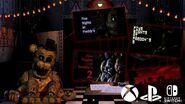 Five Nights at Freddy's 1 - 4 Ratings trailer
