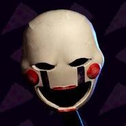 ICO Puppet