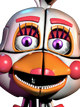 UCN - Funtime Chica - Icon