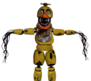 Withered Old Chica