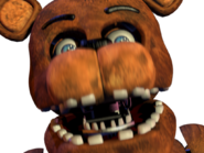 Withered freddy jumpscare 12