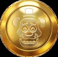 Alpine ui shop item coin