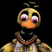 FNaF HW - Withered Chica - Icono
