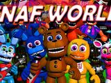 Five Nights at Freddy's: World