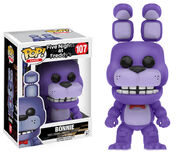 Figura Pop! (Bonnie)