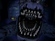 Nightmare bonnie drugi jumpscare 19