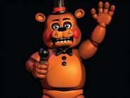 Toy Freddy Merchandise