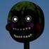 FNaFWorld - Adventure Phantom Marionette (Icono)