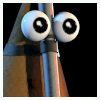 Mr. Hugs Icon
