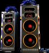 Deluxe Speaker Set - Catálogo (FFPS)