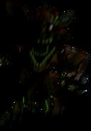 Phantom foxy jumpscare 7