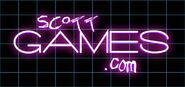 ScottGames original logo