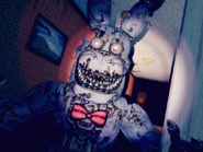 Nightmare bun