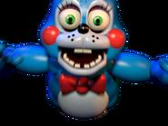Toy bonnie jumpscare 9