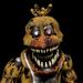 FNaF HW - Nightmare Chica - Icono