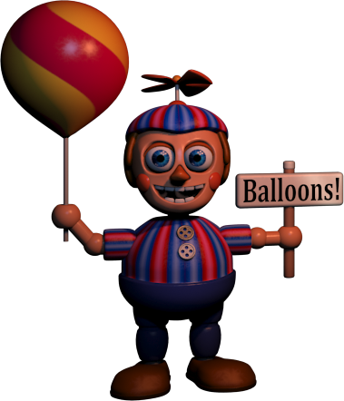 how to draw balloon boy face