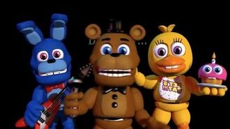 Five Nights at Freddy's World - Teaser Trailer