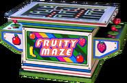 FruityMazeArcade
