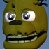 FNaFWorld - Adventure Springtrap (Icono)