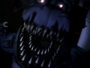 Nightmare bonnie pierwszy jumpscare 19