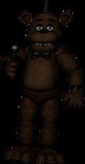 Freddy UCN 1