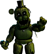 Phantom Fred UCN