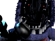 Withered bonnie jumpscare 16