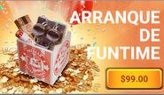 ArranqueDeFuntime - Tienda - FNaFAR