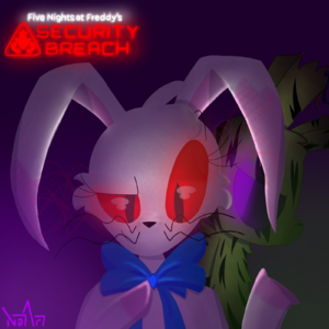 FNaF Security Breach (FanArt)