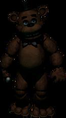 Freddy UCN 3