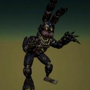 NightmareBonnieAF - FNaFVR