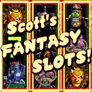 Scott's Fantasy Slots