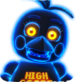 FNaF AR - Highscore Toy Chica (Icono - Taller)