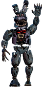 Nightmare bonnie full body thank you image-0