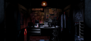 FNaF - Office (Luces del pasillo - Derecha)