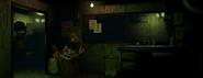 FNaF3 - Office (Toy Bonnie - Alucinación)
