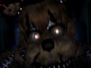 Nightmare freddy pierwszy jumpscare 15