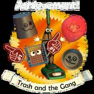 Trash and the Gang