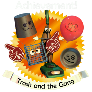 Trash and the Gang