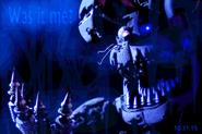 FNaF4 - Teaser 2 (Was it me? - Iluminado)