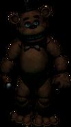 UCN - Freddy Fazbear - Cam 01 (3ra pose)