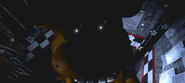 FNaF - East Hall (Freddy2 - Iluminado)