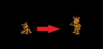 Porównanie goldenów