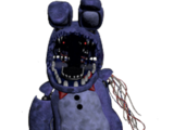 Withered Old Bonnie