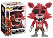 Figura Pop! (Foxy)